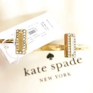 Kate Spade ♠️ Braclet